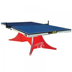 Official competition level ping pong table