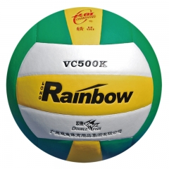 Chất lượng tốt nhất Super Fiber Leather Laminated Volleyball