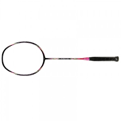 Hot Sale Nano Carbon Fiber Badminton Racket