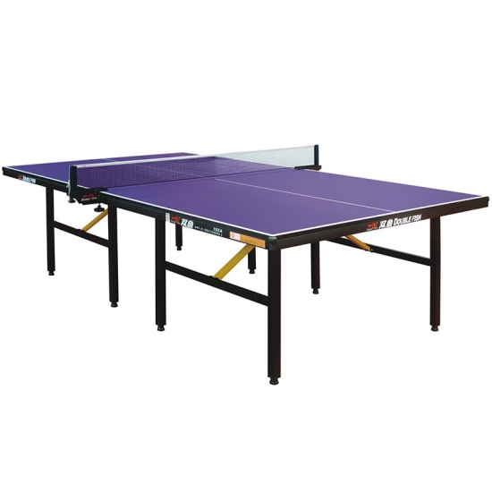 Single Folding Indoor Table Tennis Table