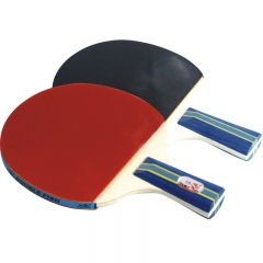 Fast Speed Table Tennis Racket Set for Entertainment