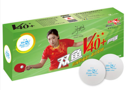 High Quality Ping Pong Ball