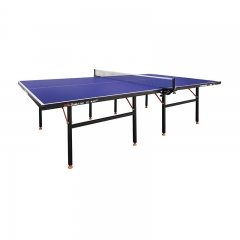 Single Folding Ping Pong Table for Training